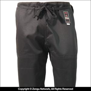 Separate BJJ Pants (Black)